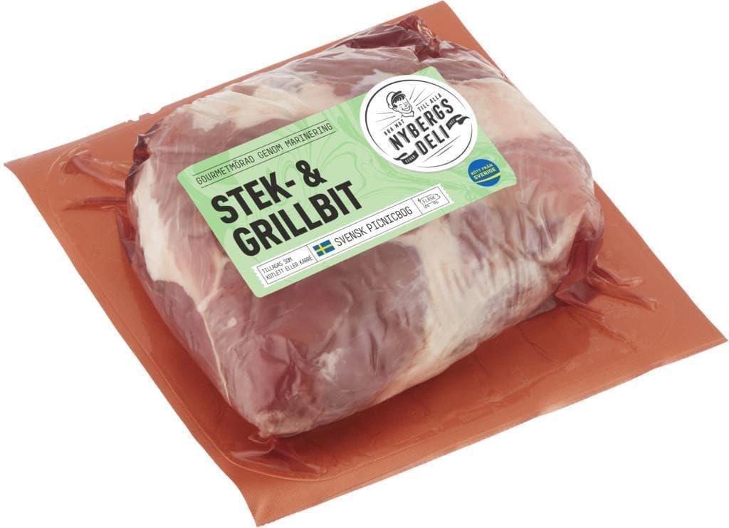 Stek-&grill art 853