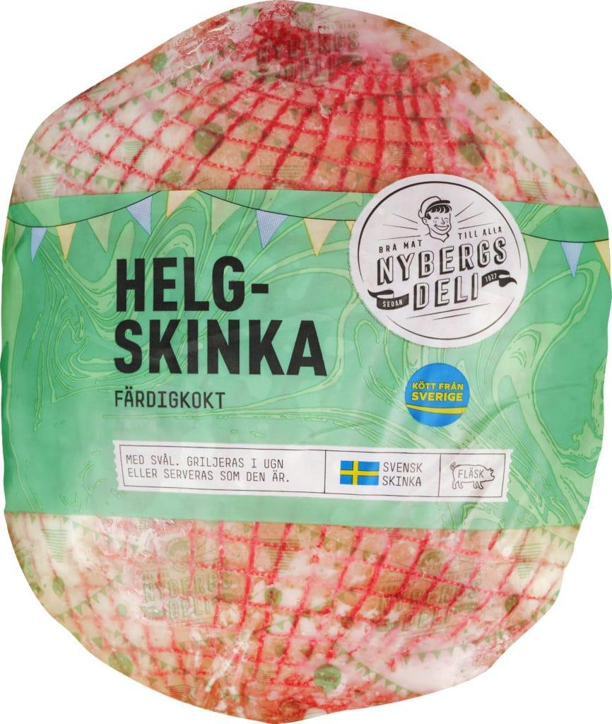 Helgskinka